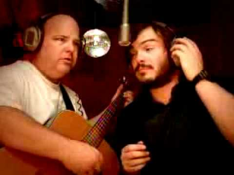 tenacious d - Tribute (official music video)