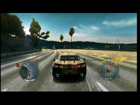 need for speed undercover my tuned cars (part2)