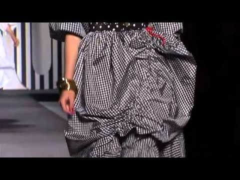 Moschino - Spring Summer 2011 Full Fashion Show