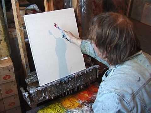 Рисует как фото видео