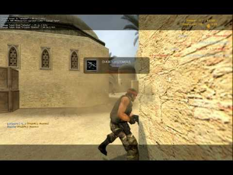 counter strike source beta (видео-обзор)