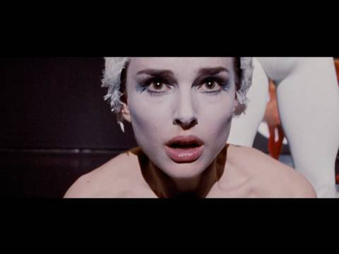 BLACK SWAN - Official HD trailer
