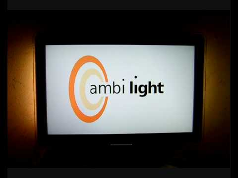Philips Ambilight 32PFL7603D