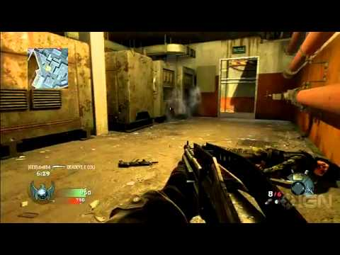 Black Ops Commentary: Shotgun Supremacy by Bobbya1984